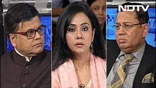 हमलोग : महाभियोग पर 'महाभारत' - NDTV
