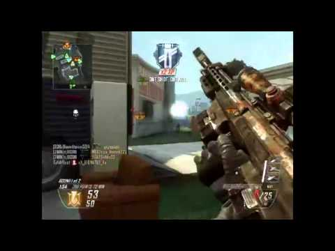 TehAffect  Black Ops II Game Clip - YouTube8