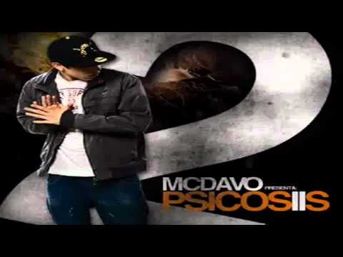 Mc Davo Ft Don Aero - Serenata (remix)  (Psicosis 2)