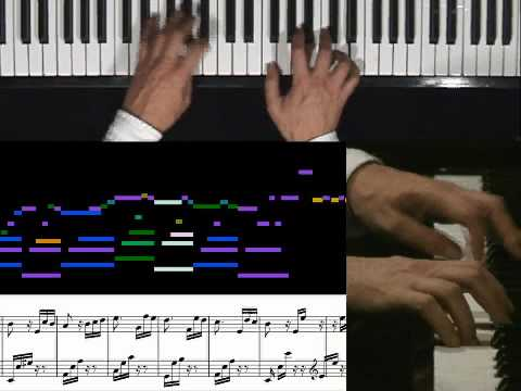 Beethoven - Fr Elise (piano solo)