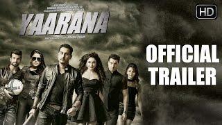Yaarana Official Trailer - Latest Punjabi Movie 2015 - TIPSMUSIC
