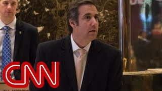 Russian oligarch met with Cohen at Trump Tower - CNN