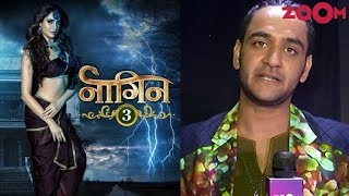 Naagin 3 to go off-air? | TV stars at Be With Beti campaign | Television News - ZOOMDEKHO