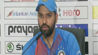 19 Mar, 2018 - Cricket: Indian skipper praises Karthik after he blitz in tense final - ANIINDIAFILE