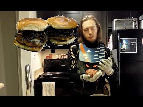 Cabal Burgers #MOTW