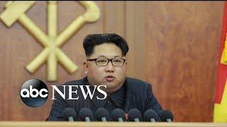 North Korean leader says he's suspending nuclear program - ABCNEWS