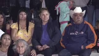 Fiestas patronales en El Tepetate (Loreto, Zacatecas)