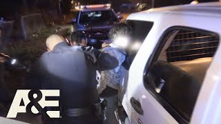 Live PD: All Rust, No Safety (Season 3) | A&E - AETV