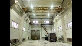 Побелка и ремонт промышленных и сельскохоз объектов