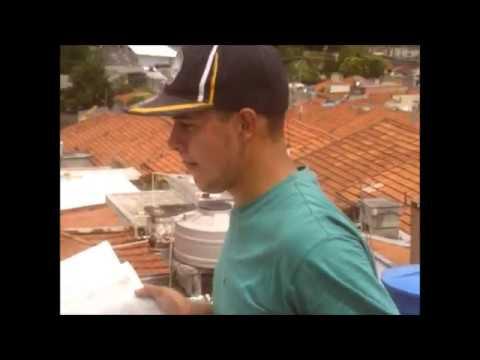 EXEMPLO DE ''AGILIDADE'' Mestre Marcos EXAMPLE OF