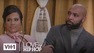 The Not So Newlywed-ISH Game (Full Episode) | Love & Hip Hop: New York - VH1
