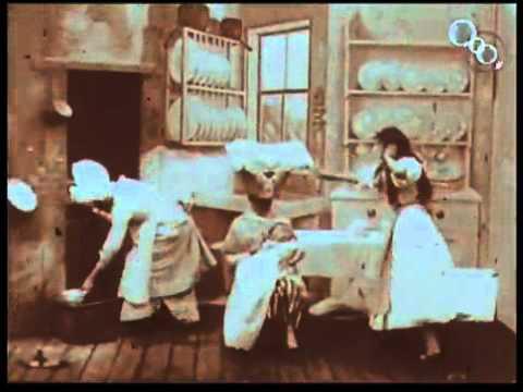 Alice no País das Maravilhas (Alice in Wonderland) 1903