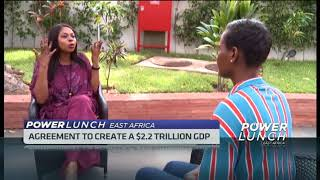 AU, AfroChampions Initiative undertake sensitization program on the AfCFTA - ABNDIGITAL