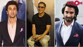 Vidhu Vinod Chopra Reveals Not Ranbir, But Ranveer Was The First Choice For 'Sanju' - ZOOMDEKHO
