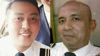 A look into the lives of the missing MH370 pilots - CNN