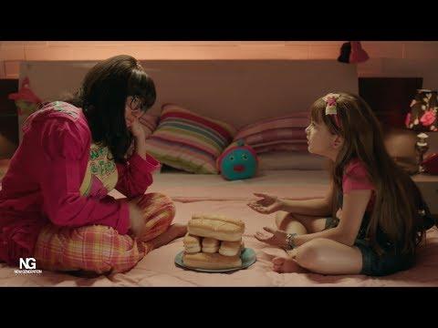 Jana & Sandy Girl Talk