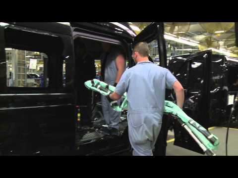 Autoperiskop.cz  – Výjimečný pohled na auta - Ford Transit – airbag o velikosti nafukovacího člunu