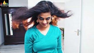 Prema Katha Chitram | Nanditha Beating Praveen | Latest Telugu Comedy Scenes | Sri Balaji Video - SRIBALAJIMOVIES