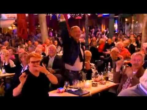Beer Barrel Polka Rosamunde   André Rieu With Heino
