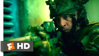 Bloodshot (2020) - Super Soldier Scene (1/10) | Movieclips