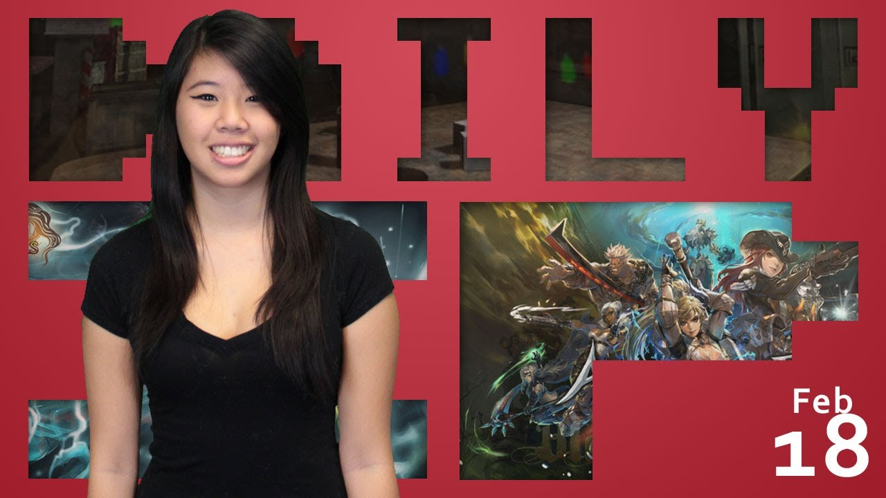 Terrayn on Kickstarter, Wurm Online, Holy Blade Online and more! | The Daily XP February 18th