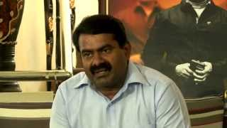 Director Seeman Explains his stand on Vijay's Kaththi Movie – Full Press Meet – Must Watch