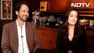 Spotlight: Kay Kay Menon, Raima Sen Share Their New Year Resolution - NDTV