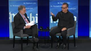 Tom Hanks: News media today is 'more valuable than ever' - WASHINGTONPOST
