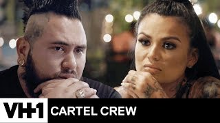 "Kat ""Tatu Baby"" Helps Loz See Things from His Daughter's Perspective 