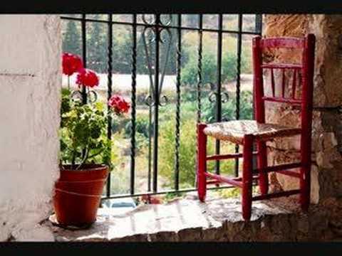 Αντώνης Καλογιάννης ~ Άνοιξε το παράθυρο