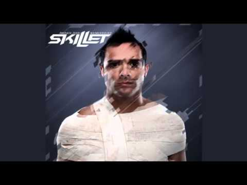 Skillet - Hero (The Legion of Doom Remix) Awake and Remixed EP 2011