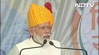 पुलवामा हमले फिर बोले पीएम मोदी- इस बार सबका हिसाब होगा - NDTVINDIA