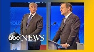 Everything to Know About the Republican Debate - ABCNEWS