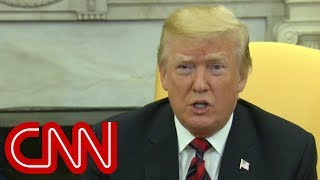 Trump: Kim Jong Un changed attitude after chat with Xi - CNN