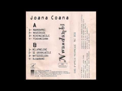 Joana Coana   02 Nkusikaze