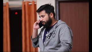 Abhay - Latest Telugu Short Film 2017 - by Sai Charan - YOUTUBE