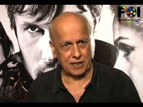 Mahesh Bhatt Talks about Kamal Haasan Controversy