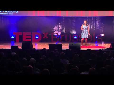 The great convergence: Eri Gentry at TEDxBrussels