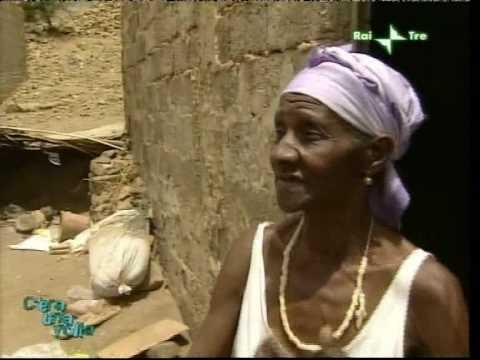 Capo Verde: Il paradiso perduto/1 parte - Reportage di Rita Rocca