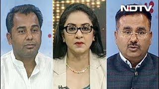 इंडिया 9 बजे : प्रज्ञा ठाकुर के विवादित बयान पर कार्रवाई नहीं! - NDTVINDIA