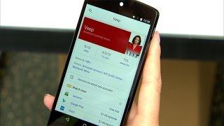"""""""جوجل ناو"""" يغير مفهوم البحث على هاتفك"""