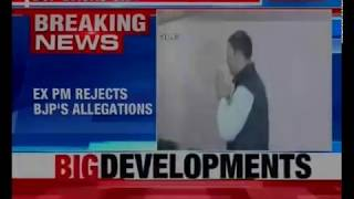 Exclusive details of Rahul Gandhi's team, Milind Deora, Shashi Tharoor to play larger role - NEWSXLIVE