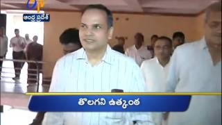 30th: Ghantaraavam 3 PM Heads  ANDHRA - ETV2INDIA