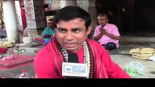 Story behind Tarapith temple of Maa Tara Shakti in Birbhum district of West Bengal - ITVNEWSINDIA