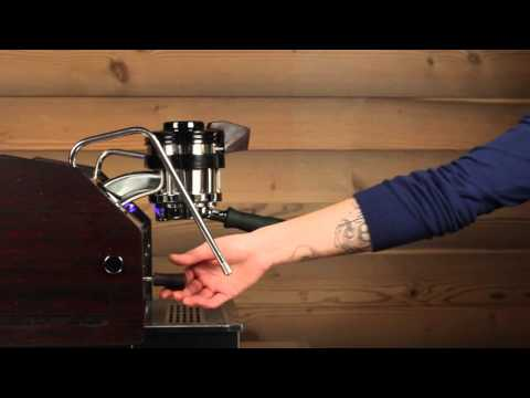 The La Marzocco Gs 3 in 60 Seconds.