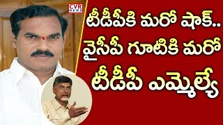 Big Shock to TDP : Ramachandrapuram MLA Thota Trimurthulu Likely to Join YSRCP | CVR News - CVRNEWSOFFICIAL