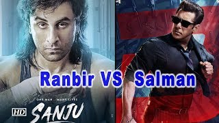 "Race 3"" OR Sanju - Which movie will be a hit - IANSINDIA"