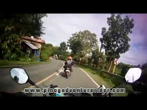 PINOY ADVENTURE RIDER HD sponsored by Chi To
