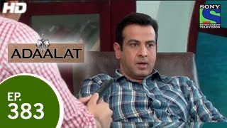 Adaalat : Episode 382 - 21st December 2014