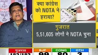 DNA: Analysis on Gujarat, Himachal Assembly Elections 2017 - ZEENEWS